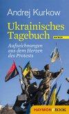 Ukrainisches Tagebuch (eBook, ePUB)