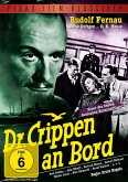 Dr. Crippen an Bord Pidax-Klassiker