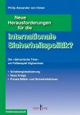 Neue Herausforderungen für die internationale Sicherheitspolitik? (eBook, PDF)