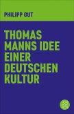 Thomas Manns Idee einer deutschen Kultur (eBook, ePUB)