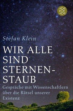 Wir alle sind Sternenstaub (eBook, ePUB) - Klein, Stefan