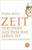Zeit (eBook, ePUB)
