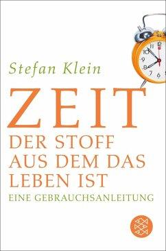Zeit (eBook, ePUB) - Klein, Stefan