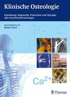 Klinische Osteologie (eBook, ePUB) - Bartl, Reiner