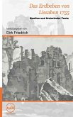 Das Erdbeben von Lissabon 1755 - Quellen und histor. Texte (eBook, ePUB)