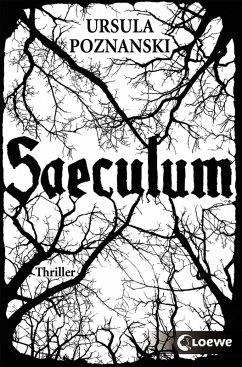 Saeculum (eBook, ePUB) - Poznanski, Ursula