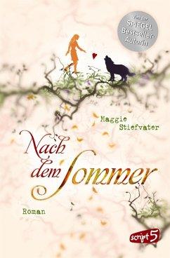 Nach dem Sommer / Mercy Falls Bd.1 (eBook, ePUB) - Stiefvater, Maggie
