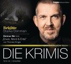 Erwin, Mord & Ente / Erwin, Lothar & Lisbeth Bd.1 (4 Audio-CDs)