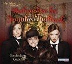 Alle Jahre wieder!? Weihnachten bei Familie Thalbach, 2 Audio-CDs
