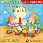 Kleine Kerze leuchte, Audio-CD