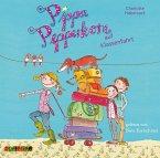 Pippa Pepperkorn auf Klassenfahrt / Pippa Pepperkorn Bd.4 (1 Audio-CD)