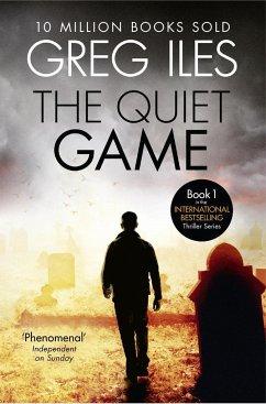 The Quiet Game - Iles, Greg