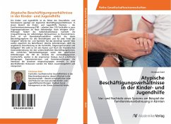 Atypische Beschäftigungsverhältnisse in der Kinder- und Jugendhilfe - Sickl, Christian