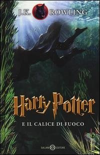 harry potter e il calice di fuoco - photo #12