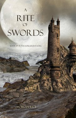 A Rite of Swords (Book #7 of the Sorcerers Ring)