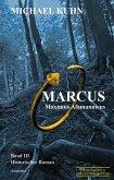 Marcus - Maximus Alamannicus (eBook, ePUB)