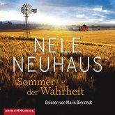 Sommer der Wahrheit / Sheridan Grant Bd.1 (MP3-Download)