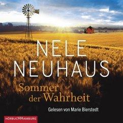 Sommer der Wahrheit / Sheridan Grant Bd.1 (MP3-Download) - Neuhaus, Nele