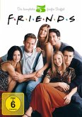 Friends - Die komplette 5. Staffel