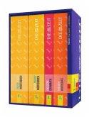 ZEIT Edition Langenscheidt - Handbibliothek Englisch, 5 Bde.
