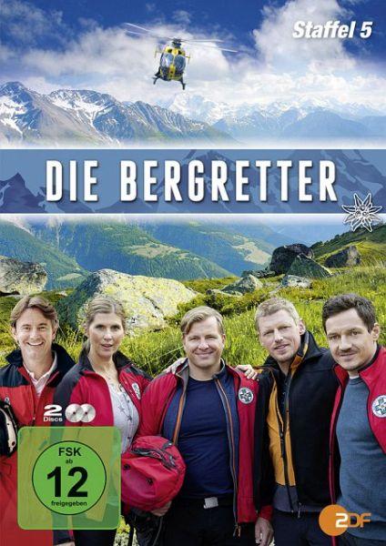 Bergretter Staffel 2