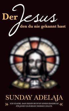 Der Jesus, den du nie gekannt hast (eBook, ePUB)