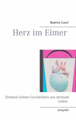 Herz im Eimer (eBook, ePUB)