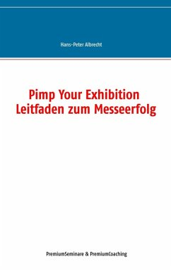 Pimp Your Exhibition (eBook, ePUB)