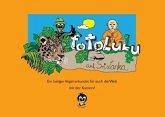 fotolulu auf Sri Lanka (eBook, ePUB)