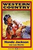 WESTERN COUNTRY 27: Hondo Jackson (eBook, ePUB)