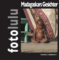 Gesichter Madagaskars (eBook, ePUB)