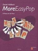 More Easy Pop, für Klavier