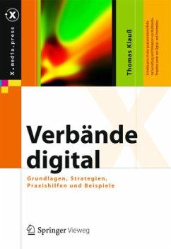 Verbände digital - Klauß, Thomas