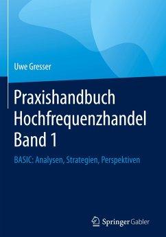 Praxishandbuch Hochfrequenzhandel 01 - Gresser, Uwe
