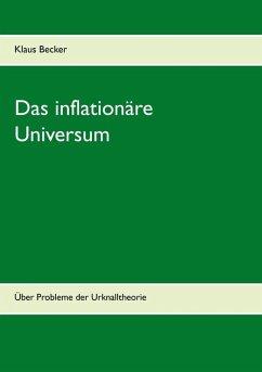 Das inflationäre Universum (eBook, ePUB)