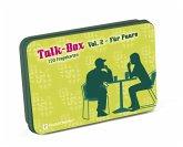 Talk-Box, Für Paare (Spiel)