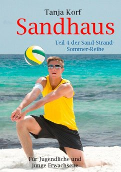 Sandhaus (eBook, ePUB)