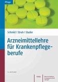 Arzneimittellehre für Krankenpflegeberufe (eBook, PDF)