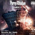 Revolte der Naats / Perry Rhodan - Neo Bd.70 (MP3-Download)