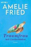 Traumfrau mit Lackschäden (eBook, ePUB)