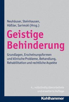 Geistige Behinderung (eBook, PDF)