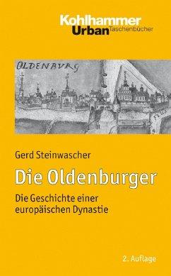 Die Oldenburger (eBook, PDF) - Steinwascher, Gerd