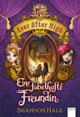 Eine fabelhafte Freundin / Ever After High Bd.2 (eBook, ePUB)
