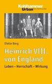 Heinrich VIII. von England (eBook, PDF)