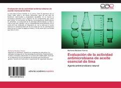 Evaluaci n de la actividad antimicrobiana de aceite for Viveros en lima