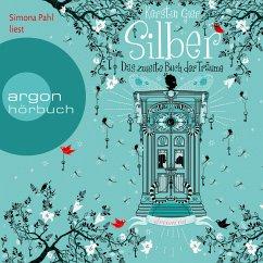 Das zweite Buch der Träume / Silber Trilogie Bd.2 (MP3-Download) - Gier, Kerstin