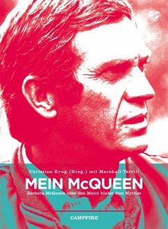Mein McQueen (eBook, ePUB)