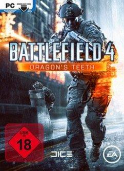 Battlefield 4: Dragons Teeth (Code in a Box)