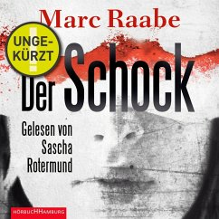 Der Schock (MP3-Download) - Raabe, Marc