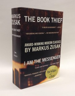 The Book Thief / I Am the Messenger. 2-Copy Boxset - Zusak, Markus